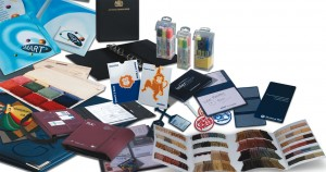 Presentation products