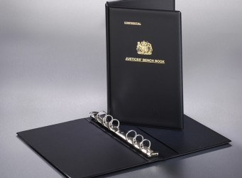pvc ring binders